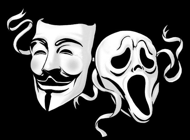 Drama & Comedy