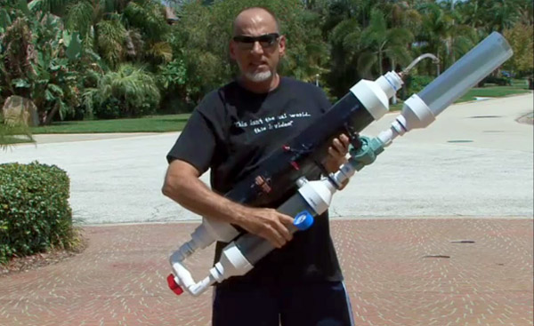 we have lift off build your own t shirt cannon the