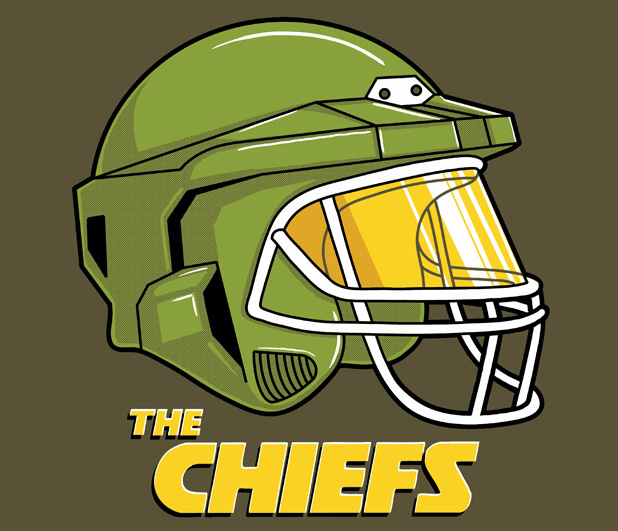 The Master Chiefs