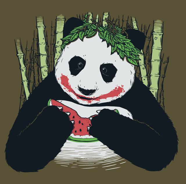 Joker Panda