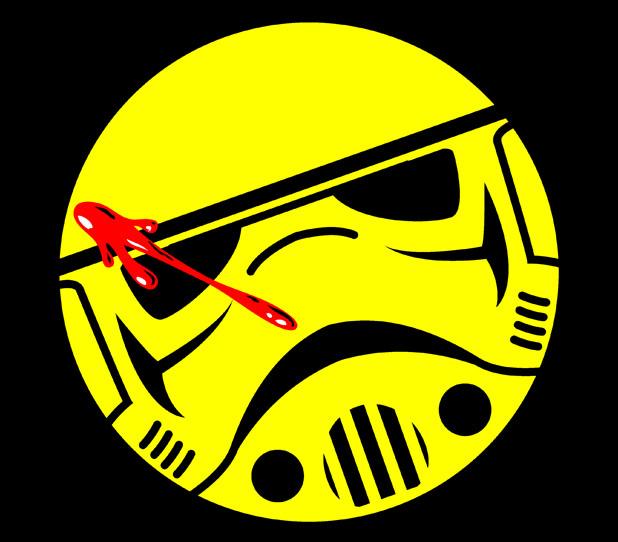 Stormtrooper Watchmen