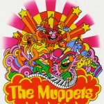 The Muppets feat. The Electric Mayhem