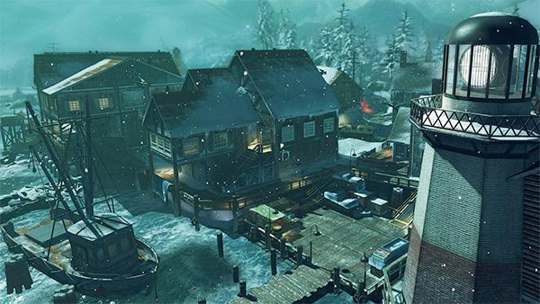 Call of Duty: Ghosts - Screenshot 2