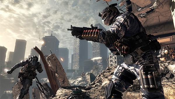 Call of Duty: Ghosts - Screenshot 06