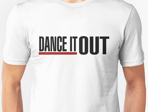 Dance it out