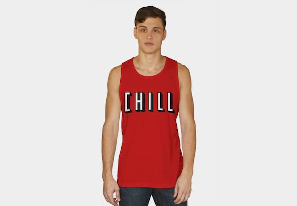 Typography: Netflix and Chill