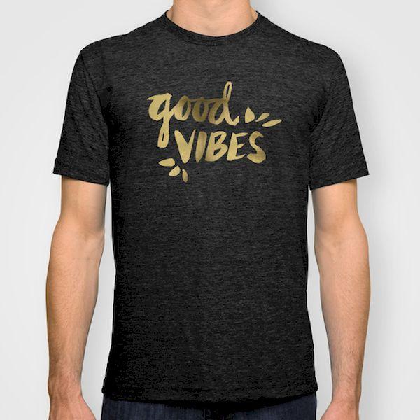 Typography: Good Vibes