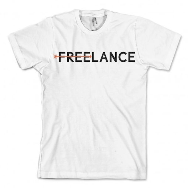 Typography: Freelance Isn't Free