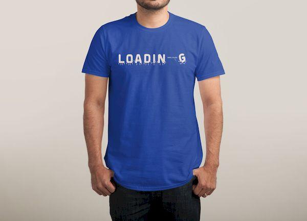 Typography: Loading