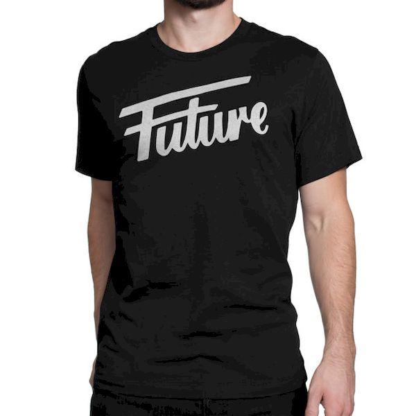 Typography: Future