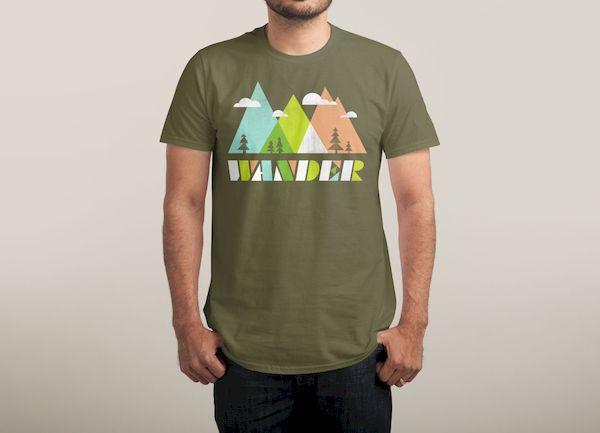 Typography: Wamder