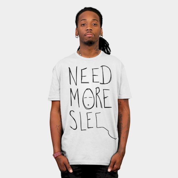 Typography: Need More Slee...