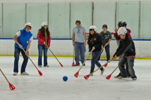 broomball