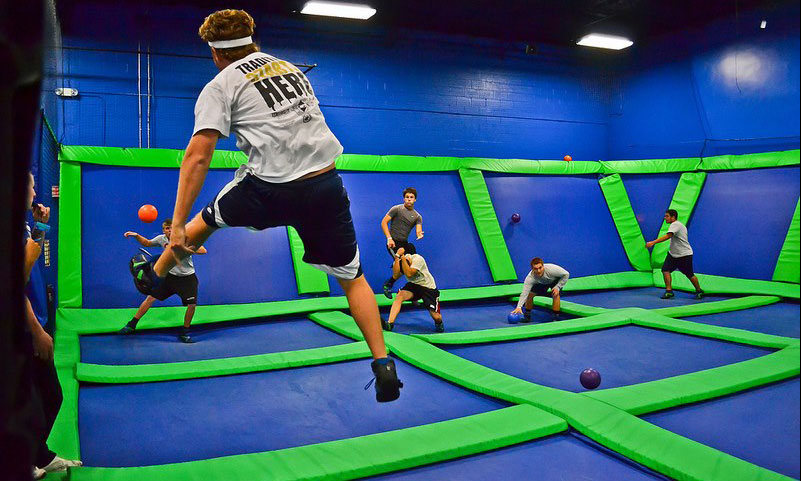 8 New Adult Sports You Should Try In 2016 |The BlueCotton Blog
