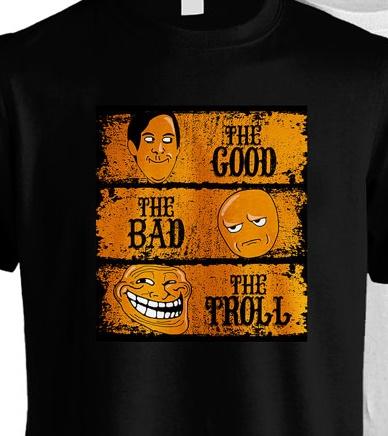 a9663d23 Nineteen Amazing Meme Shirts To Celebrate Internet Culture