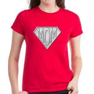 Superman Mom Shirt